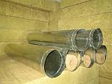 Отвод 4-х сегментный из стали оцинкованной 0,5мм 25/30    , фото 3