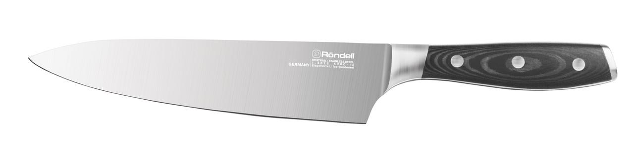 Нож поварской 20см Falkata RD-326