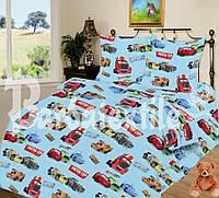 Детское хлопковое постельное белье