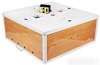 Инкубатор Курочка Ряба ИБ-130 аналоговый с механическим переворотом 130 яиц DI