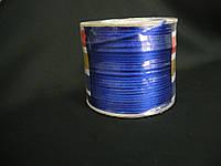 Шнур круглый 2 мм (Электрик)