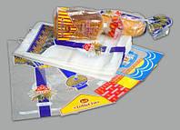 Пакеты полипропиленовые биориентированные (ВОРР)