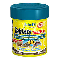 Tetra TABI Min 58 таб.- основной корм для донных рыб