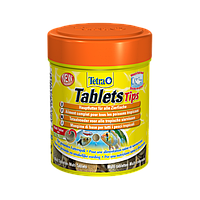 Tetra Tips 300 шт. - энергетические таблетки для аквариумных рыб