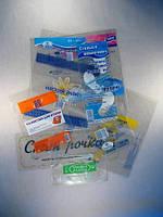 Пакеты полипропиленовые (РР)