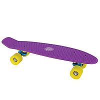 Скейтборд BUFFY (фиолетовый)