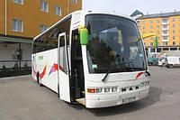 Прокат автобуса MAN NEW цена Киев на 37 мест