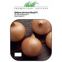 Лук Кенди F1 семена раннего гибрида репчатого лука для хранения и салатов