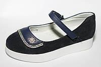 Детские туфли оптом для девочек ТМ Y.TOP (разм. 27-32)
