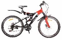 Велосипед TTN Infinity  (26)(VS-31)