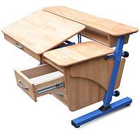 Как выбрать парту или письменный стол для школьника