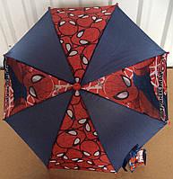 Зонт для мальчиков Spiderman