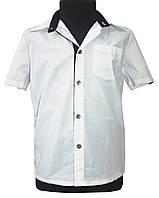 Рубашка на мальчика 116-134