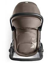 Коляска детская 2 в 1 CAM Cortina Duetto X3 Evo, фото 3