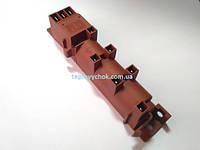 Блок електророзпалу для газової плити універсальний на 6 виходів, фото 1