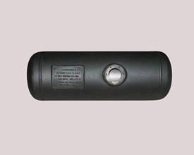 Баллон цилиндрический для пропана 20 л, 580х224 мм. ХарПромТех