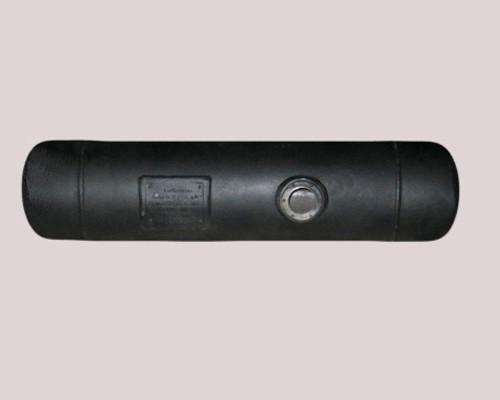 Цилиндрический баллон ХарПромТех 30 литров (560х300 мм)
