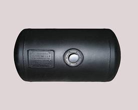 Цилиндрический баллон ХарПромТех 35 литров (579х300 мм)