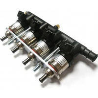 Газовые форсунки Hana Rail 2002 Type C, 4 цилиндра