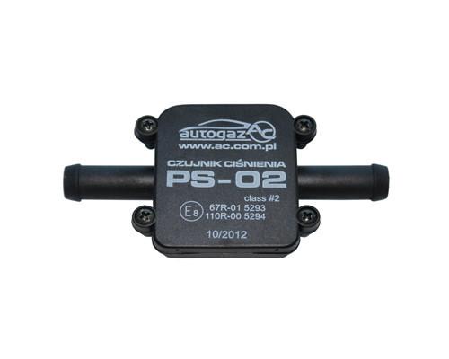 Датчик давления и вакуума, MAP Sensor, Stag PS-02 - Dneprogaz в Каменском
