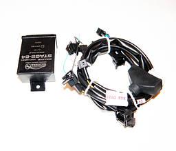 Эмулятор отключения инжектора на 4 цилиндра Stag2-E4
