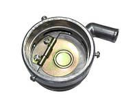 Смеситель инжекторный ВАЗ с антихлопковым клапаном, (D 60 мм) Новогрудок