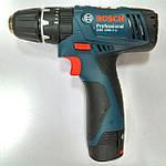Ударный шуруповерт Bosch GSB 1080-2-Li
