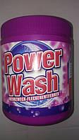 Пятновыводитель универсальный  для тканей Power Wash Oxi Multi 600 мл