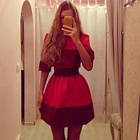 Платье Бардо. Модная одежда интернет магазин