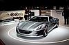 Самый быстрый электромобиль в мире!