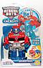 Оптимус Прайм Боты Спасатели - Optimus Prime, Rescue Bots, Easy2Do, Hasbro