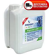 """Средство против водорослей """"Algicide L220"""" Froggy, 5л (жидкость)"""