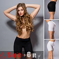 Трусы панталоны гладкие женские Acousma P6305