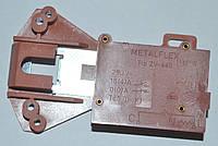 Блокировка (замок) люка (дверки) для стиральной машинки Beko 2601440000 (METALFLEX ZV-445).Оригинал.