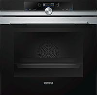 Электрический духовой шкаф Siemens HB635GNS1