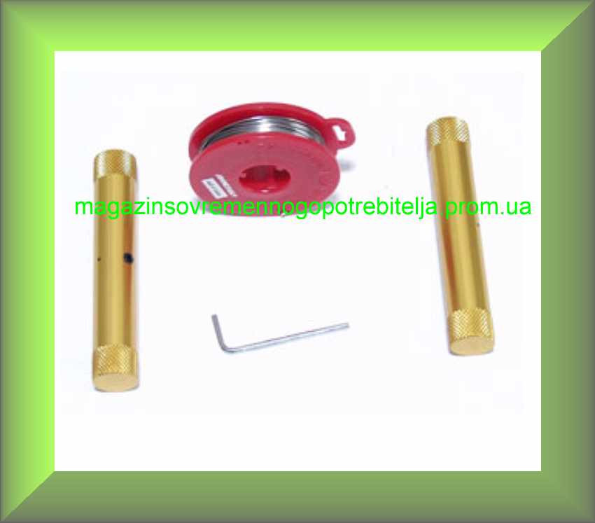 Инструменты для демонтажа авто-стекол Jonnesway AB010008