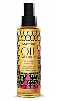 Масло для окрашенных волос Египетский Гибискус Matrix Oil Wonders Egyptian Hibiscus Color Caring Oil