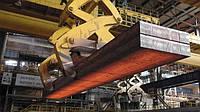 Метпредприятия сократили поступления от экспорта черных металлов на 22%