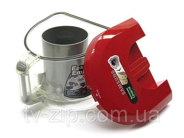 Контейнер циклонного фильтра для пылесоса Samsung DJ97-01767A