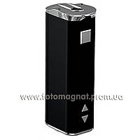 Бокс-Мод Eleaf iStick 30W, Black ЕС-040 (батарейный мод)