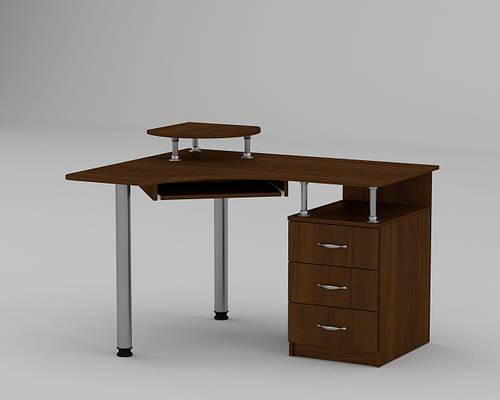 Компьютерный стол с выдвижными ящиками СУ - 2