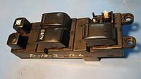 Блок управлением стеклоподъемниками передний левый для Nissan Primera P12, 2004 г.в. 25401AV640, C8DD702N