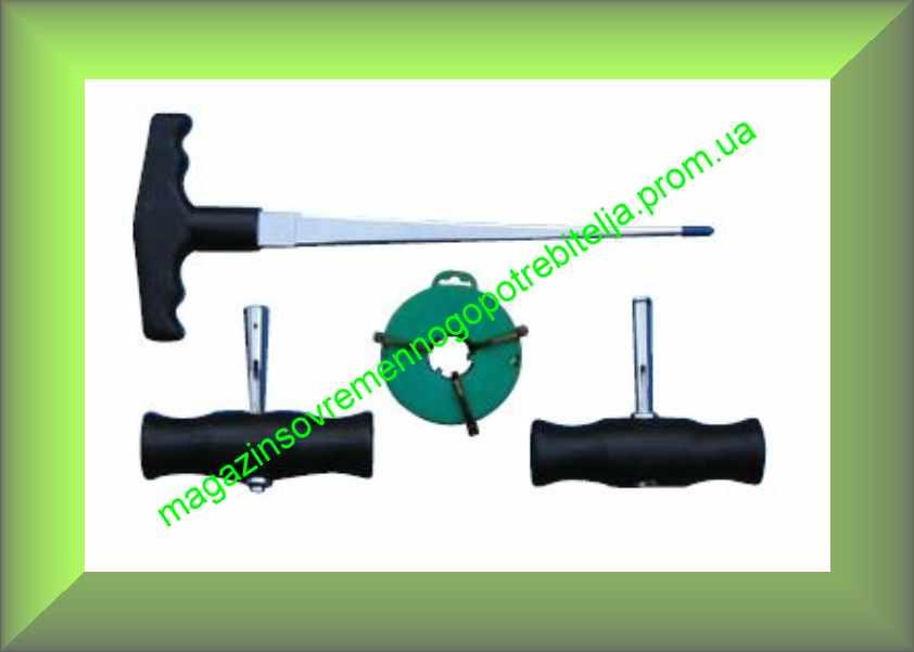 Инструменты для демонтажа авто-стекол Jonnesway AB010029