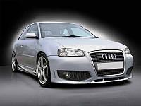 Комплект обвеса Audi A3 8L