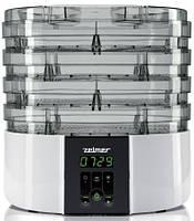 Сушка для овощей и фруктов Zelmer FD1002 (ZFD1350W)