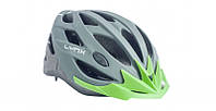 Шлем вело -ролик LYNX whister-DG L(58-61см)темно серый
