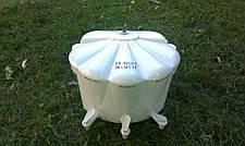 Электролизёр  ЭАВ-6 Жемчуг - является очистителем воды нового типа: очистка происходит по всем элементам загрязнения, происходит полное обеззараживание воды и при этом вода обогащается ионами кремния - главным элементом здоровья. Тел.: +38050334118