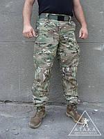 Брюки Contractor Pants Gen 2 Multicam, фото 1