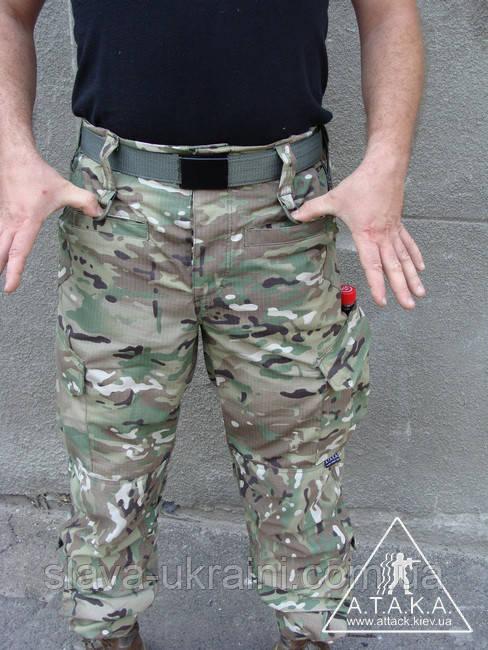 брюки мультикам