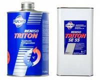 Масло для компрессоров холодильного оборудования FUCHS RENISO TRITON SE 55 (10л.)